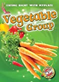 Vegetable Group, Megan Borgert-Spaniol, 1600147607