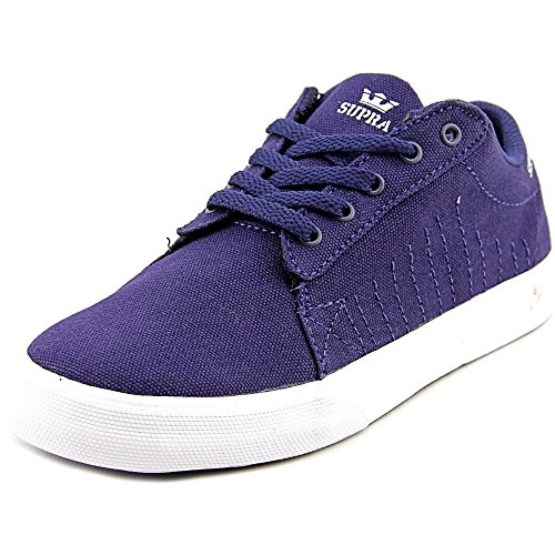 Enfant Sneakers SK58001 Supra Navy White Belmont Kids vOqnUnP7