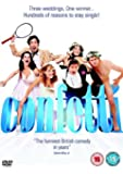 Confetti [DVD] [2006]