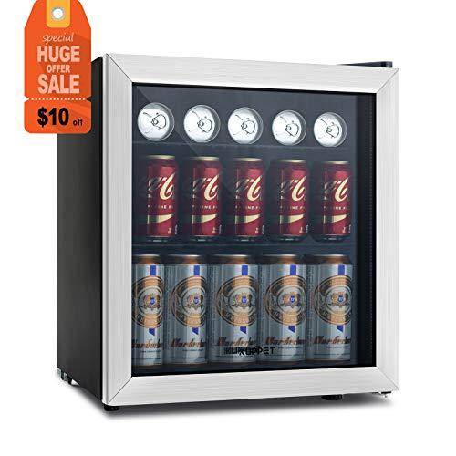 Best Beverage & Beer Key Refrigerators