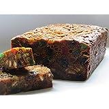 Really Delicious Artisan Fruitcake, 800g