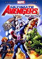 Ultimate Avengers - The Movie [dt./OV]