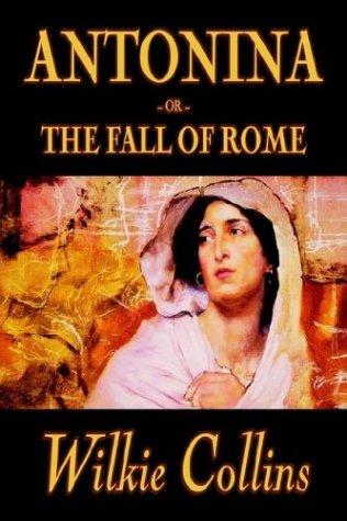 book cover of Antonina