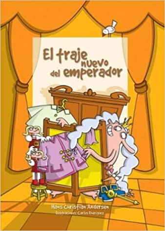 Traje nuevo del emperador / Emperors New Clothes (Spanish ...