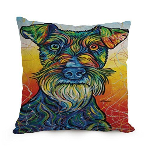 Cushion Cases Of Dog Art,for Wife,him,bedroom,teens Girls,indoor,valentine 12 X 20 Inches / 30 By 50 Cm(twin (Plus Bubbles Powerpuff Costume)