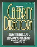 Ten-Tronck's Celebrity Directory, , 0943213789