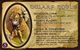 Defenders of the Realm: The Noble Dwarf Card