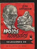 img - for IDOLOS ROBADOS. book / textbook / text book