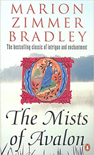 Image result for the mists of avalon book