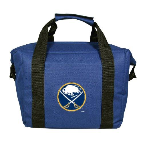 NHL Buffalo Sabres Soft Sided 12-Pack Kooler Bag