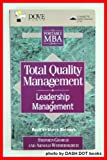 img - for Total Quality Management/Cassette book / textbook / text book