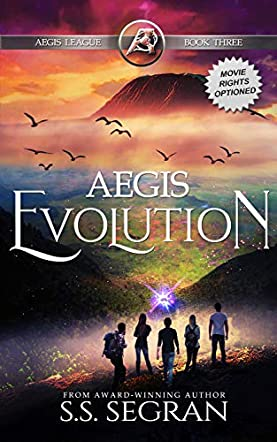 Aegis Evolution
