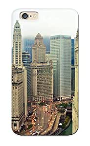 New Arrival Case Specially Design For Iphone 6 (wrigley Building Chicago)
