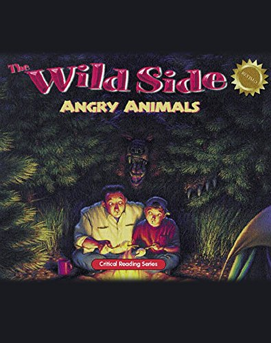 The Wild Side: Angry Animals