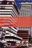 Consumption of Kuala Lumpur (Topographics)