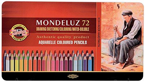 Koh-I-Noor H3727 Set Pastelli 3727072001PL