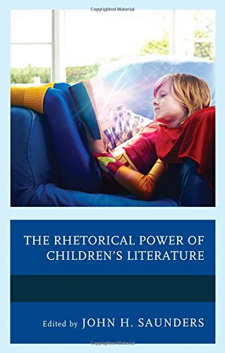 rhetorical analysis of the childrens era Rhetorical analysis of cinderella stories view paper cinderella is a children's story told in many different ways this essay is a rhetorical analysis of a french version by charles perrault and the germany version written by the grimm brothers.