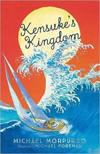 Kensuke's Kingdom (Egmont Modern Classics): Amazon.co.uk: Michael ...