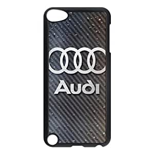 Audi case generic DIY For Ipod Touch 5 MM9E994442