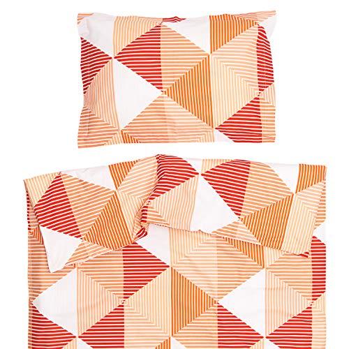 Pati'Chou Arlette Baby cot/Crib 100% Cotton Set (Duvet Cover 39