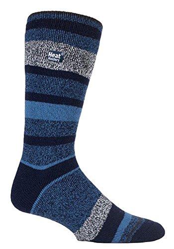 Middlewood Casual Mens Thermal Warm Heat Socks Crew Lite Lightweight Winter Thin Holders qw0ZawP
