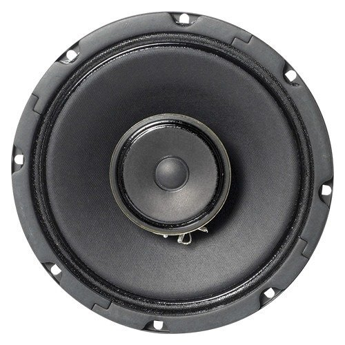 Atlas/Soundolier 8 COAX SPKR 25/ 70VLT X-FORMER - A3W_AT-C803AT72