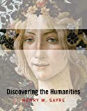Discovering the Humanities 9780205672301