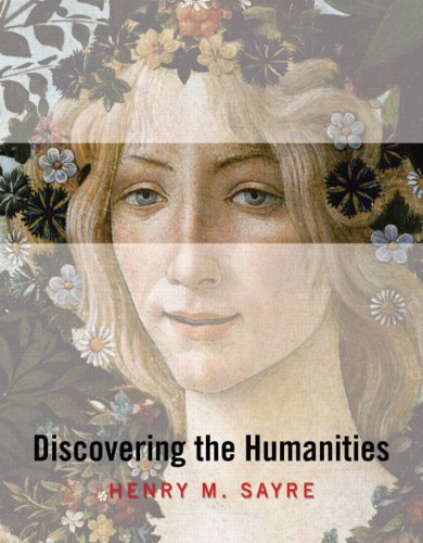 Discovering the Humanities by Pearson