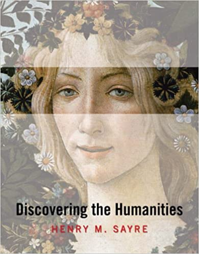 Amazon discovering the humanities 9780205672301 henry m discovering the humanities 1st edition fandeluxe Images
