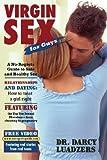 Virgin Sex for Guys, Darcy Luadzers, 1578262305