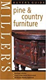 Pine and Country Furniture, Judith Miller, 184000374X