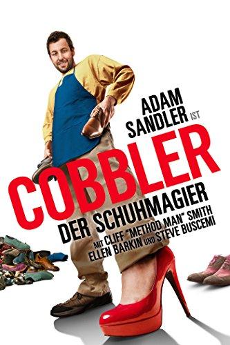 Cobbler - Der Schuhmagier Film