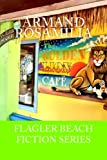 img - for Golden Lion Caf  Complete (Flagler Beach Fiction Series) book / textbook / text book