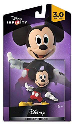Disney Infinity 3.0 Edition: Mickey Mouse Figure (Disney Infinity 2.0 Best Price)