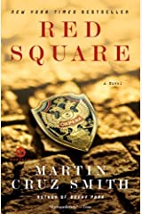 Red Square: A Novel Kindle Edition