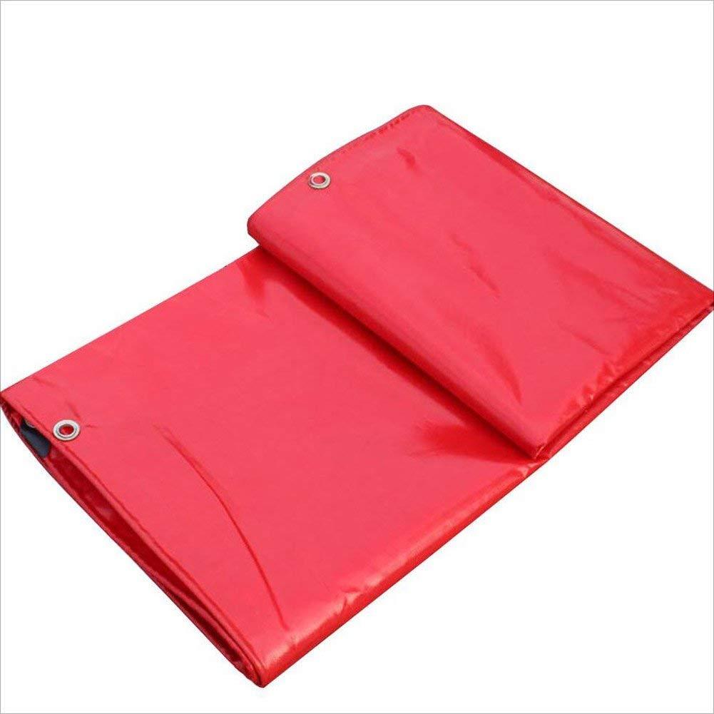 A 2 x 4m Xuanlindian Rainproof Cloth Waterproof Waterproof Tarpaulin PVC, Shutter Shutter Waterproof Super Tarpaulin, dustProof Windproof Sunscreen Tarpaulin,