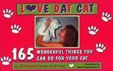 Love Dat Cat, Jill Kramer, 1576440060