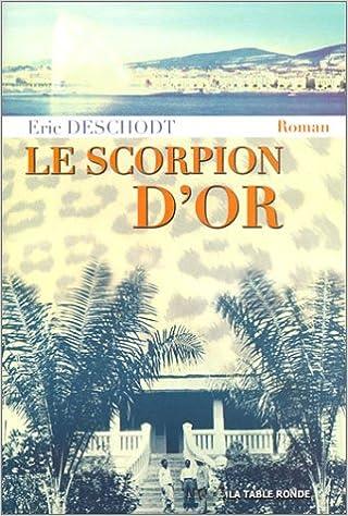 datant d'un Scorpion