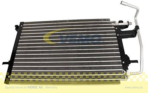 Vemo V25-62-0007 Kondensator Klimaanlage