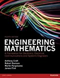 Engineering Mathematics, 4th edition