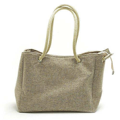 GUANGMING77 Tasche Tasche Tasche Tasche, Laptop_Sen brown