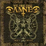 We Are The Damned: Holy beast (Audio CD)