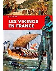 VIKINGS EN FRANCE (LES)