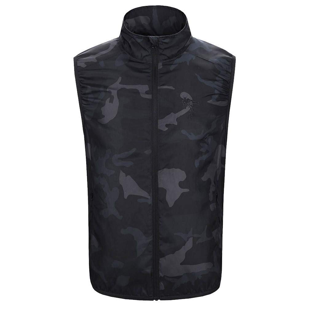 The Best Cooling Fan Vest