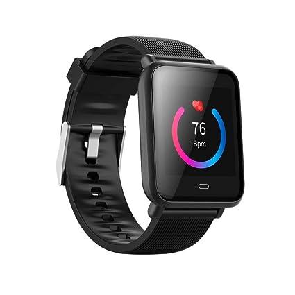 Amazon.com: Reloj inteligente, FIN86 Fitness Tracker con ...