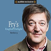 Fry's English Delight (Series 5) Other by Stephen Fry