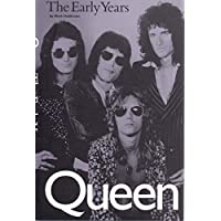 Queen - The Early Years