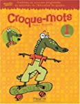Croque-mots 1�re ann�e