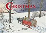 img - for Christmas on the Farm book / textbook / text book
