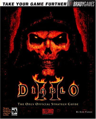 diablo ii official strategy guide bradygames strategy guides bart rh amazon com diablo 2 prima strategy guide pdf diablo 2 ultimate strategy guide